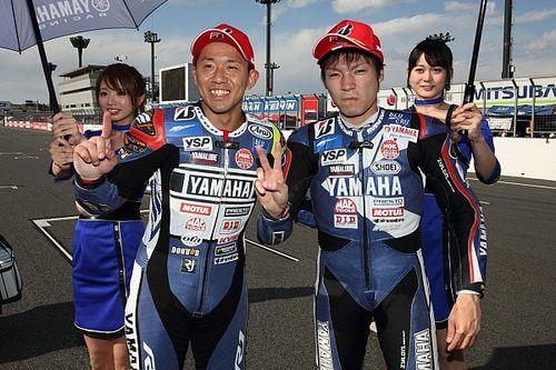 """全日本ロードレース開幕戦:10年ぶり""""HY対決""""初戦。ヤマハが連勝で圧倒"""