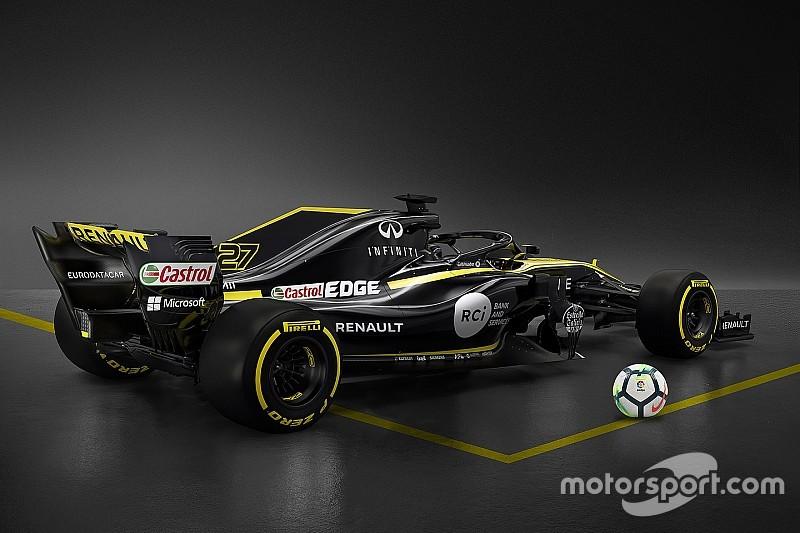 """A Renault az új F1-es autójáról: """"Van ott még, ahonnan ez jött..."""""""