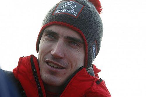 Craig Breen: Vom WRC-Podium auf die Reservebank