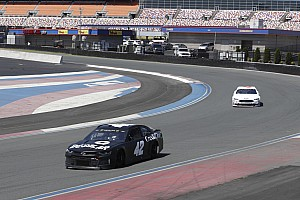 NASCAR Cup Breaking news Charlotte Motor Speedway unveils race lengths for Roval races