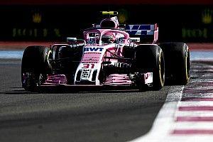 Force India, puansız geçen Fransa GP'sinin ardından hayal kırıklığı yaşıyor