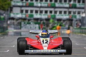 Jacques Villeneuve: Não tenho lembranças de Gilles como pai