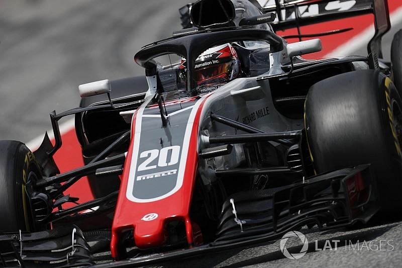 Магнуссен объяснил, почему не стоит многого ждать от Haas в Монако