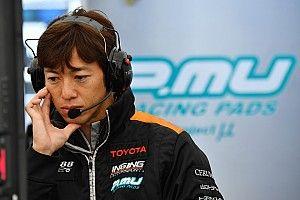 SF決勝中止に立川監督「中止は残念だがやむを得ない。SUGOでは良いレースを見せたい」