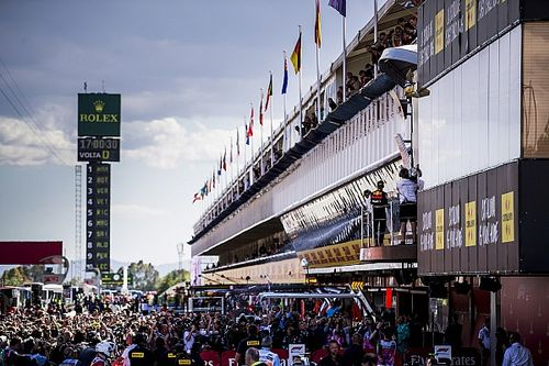 Quiz: 10 preguntas sobre el GP de España de F1
