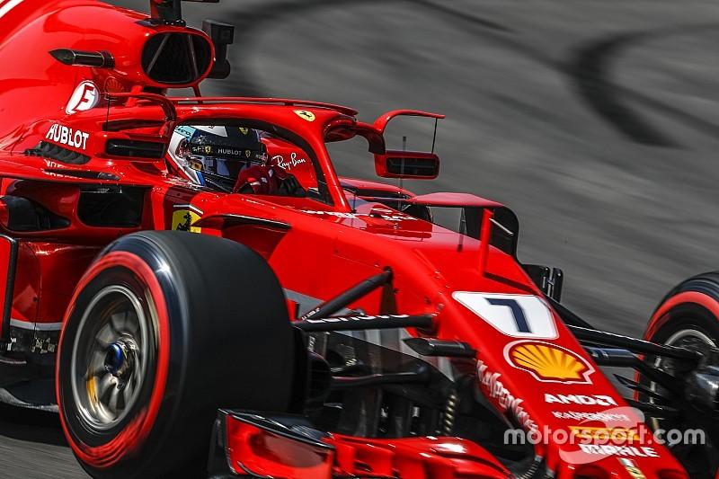 A Ferrari visszapillantója illegális: Monacóra változtatni kell