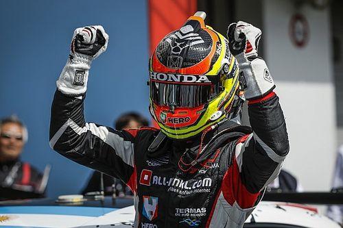 WTCR Zandvoort: Ehrlacher kazandı, Hyundai'ler kaza yaptı
