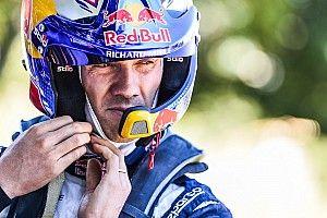 Следующий контракт Ожье в WRC будет последним