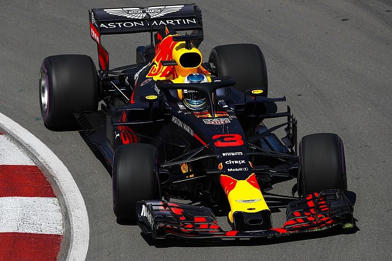 Kanada GP 1. antrenman: İlk seansın lideri Verstappen oldu