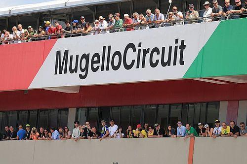 Le Grand Prix d'Italie officiellement annulé
