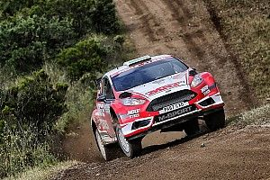 Gill, MRF to skip 2019 WRC2 season