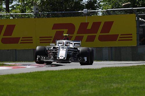 """Leclerc denkt aan Q3: """"Maar we moeten blijven werken"""""""