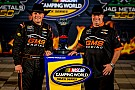 NASCAR Truck GMS Take on Trucks: The winning combination of Sauter and Shear