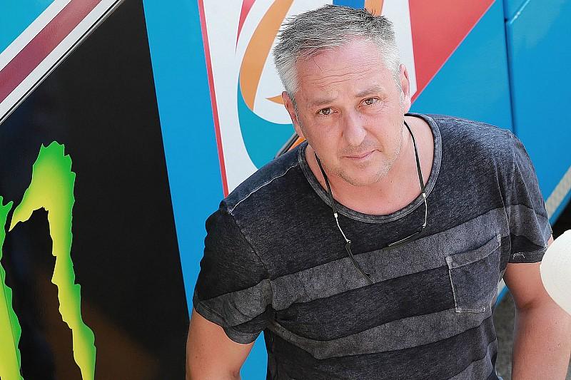 Einigung bei Marc VDS: Michael Bartholemy verlässt das Team