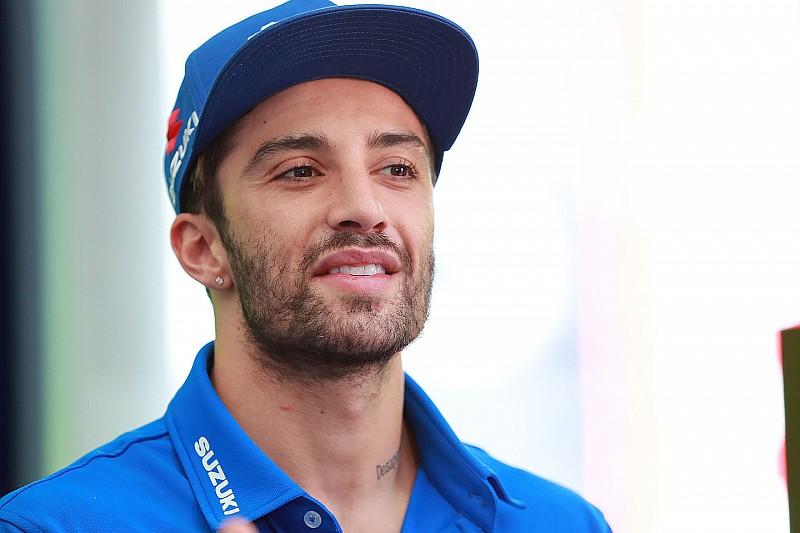 Offiziell: Andrea Iannone fährt 2019 und 2020 für Aprilia