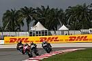 MotoGP 2017 in Sepang: Die Startaufstellung in Bildern