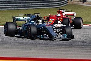 "Hamilton ""fell asleep"" in early part of 2017 - Villeneuve"
