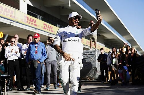 """Social-Media-Aufschwung der Formel 1 trügt: """"Das ist nichts"""""""
