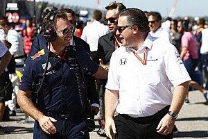 Formel 1 2018: Zak Brown verspricht Fans neues TV-Erlebnis