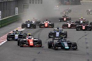 """Whiting: """"Le F2 stallano in partenza? Sino a ora siamo stati fortunati a evitare grossi incidenti!"""""""