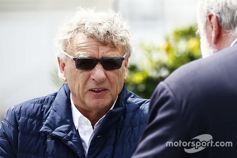 Тильке: «Игора» способна принять Формулу 1