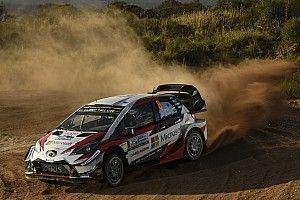 Toyota: Mit Motor-Update ab Finnland noch stärker?