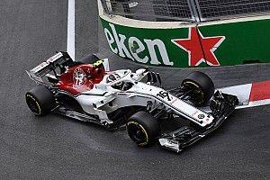 """Ericsson: """"Leclerc es de los novatos más fuertes de los últimos diez años"""""""