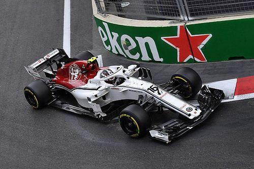 Ericsson: Leclerc é um dos melhores novatos dos últimos anos