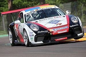 Carrera Cup Italia, Imola: Rovera detta legge in gara 2
