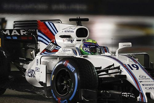 """La colonna di Massa: """"Vettel ha forzato, poteva marcare Hamilton"""""""