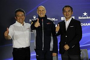 "Villeneuve sobre Honda: ""No entiendo a Toro Rosso"""