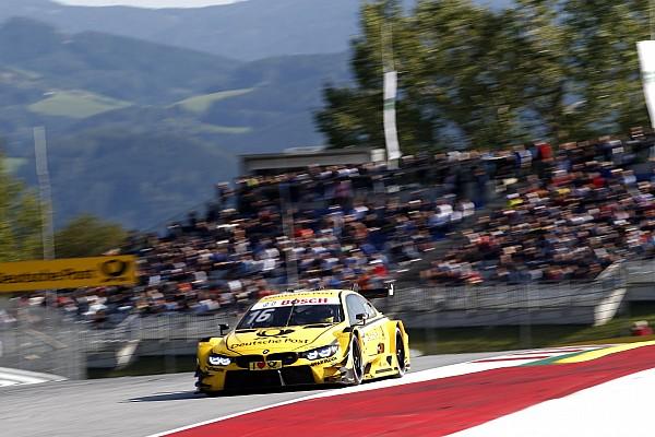 DTM: Glock a pole-ban a hockenheimi szezonzárón, a bajnokesélyesek hátrébb