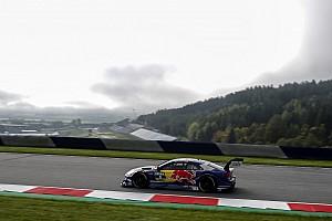 DTM Отчет о гонке Экстрем выиграл субботнюю гонку DTM в Шпильберге