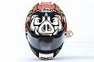 MotoGP Photos - Le casque spécial de Maverick Viñales en Aragón