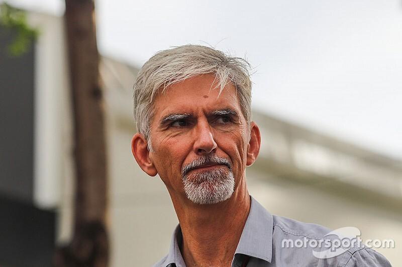 Hill: McLaren deed mij als kampioen een beledigend aanbod