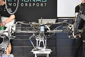 La FIA spinge per avere più parti standard sulle monoposto di F1 del 2021