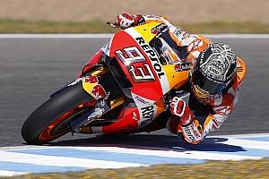 MotoGP Actualités La chicane de Barcelone est si étrange qu'elle plaît à Márquez