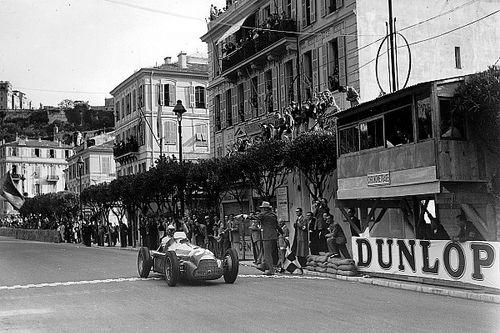 When Alfa Romeo went unbeaten in F1
