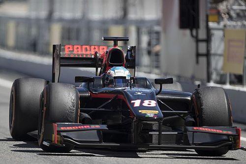 De Vries verwacht sterk voor de dag te komen in hoofdrace Barcelona