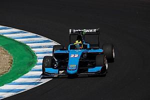 GP3 Raceverslag GP3 Jerez: Zege voor Lorandi, Russell kampioen