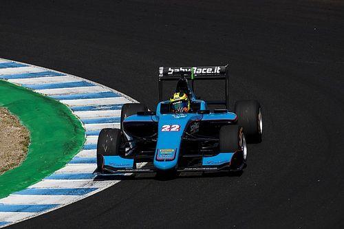 GP3 Jerez: Zege voor Lorandi, Russell kampioen