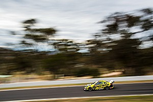 Supercars Practice report Bathurst 1000: Holdsworth tops morning warm-up