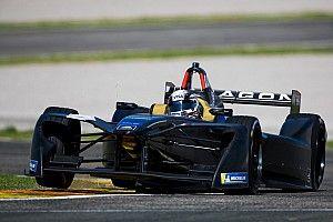Dragon Racing e Faraday Future ufficialmente separate