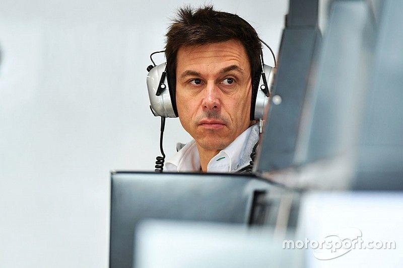 وولف: كرهت كُلّ لحظة من سباق المكسيك