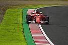 Dominé par Hamilton, Vettel a pourtant