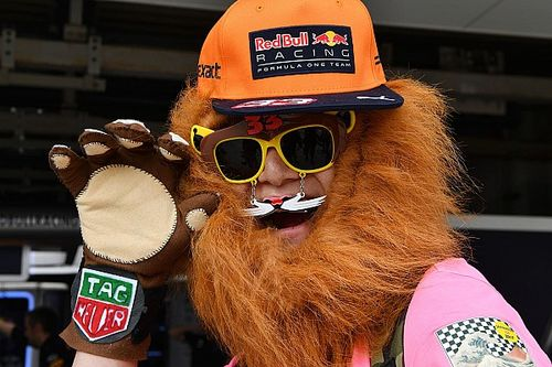GALERÍA: el jueves de F1 en imágenes