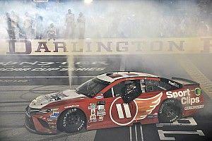 How Joe Gibbs Racing got back on top in the NASCAR Cup Series