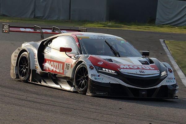 Super-GT News Jenson Button: Möchte Super-GT