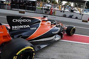 Alonso terkena penalti mundur 35 grid di Monza