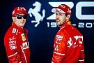 Formula 1 Villeneuve: Raikkonen, Vettel kadar hızlı değil fakat iki numara da değil